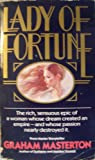 Lady of Fortune, Graham Masterton, 0445202203