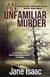An Unfamiliar Murder: Volume 1 (DCI Helen Lavery)
