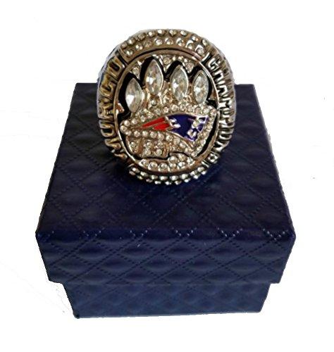 New England Super Bowl 49 XLIX Replica