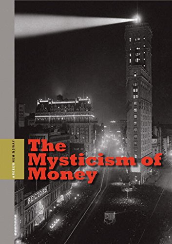 Download The Mysticism of Money pdf