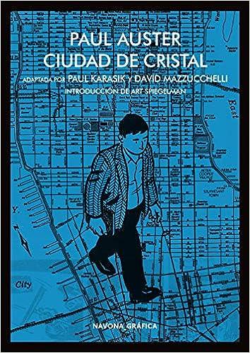 Ciudad De Cristal Br