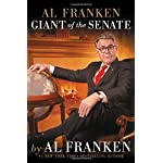 Al Franken (Author)  (389) Release Date: May 30, 2017   Buy new:  $28.00  $16.78  59 used & new from $6.81