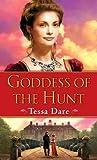Goddess of the Hunt, Tessa Dare, 0345506863