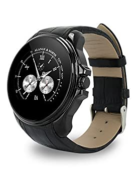 Amazon.com: ORDRO? Original Round Screen Smart Watch ...