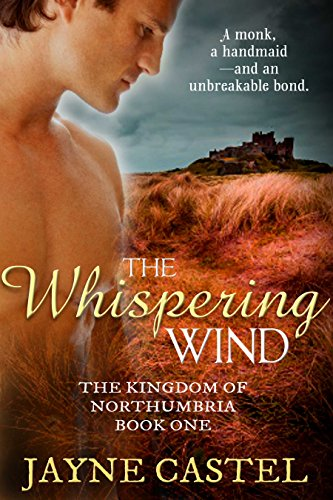 Whispering Mist - The Whispering Wind (The Kingdom of Northumbria Book 1)