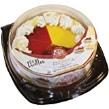 Elis Fruit Sampler Cheesecake, 24 Ounce -- 8 per case.
