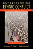 img - for Understanding Ethnic Conflict: The International Dimension, Update Edition (3rd Edition) book / textbook / text book