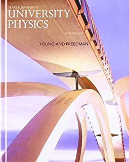 University Physics; Mastering Physics with Pearson eText -- ValuePack Access Card -- for University Physics with Modern Physics (14th Edition) (0134096509) | Amazon price tracker / tracking, Amazon price history charts, Amazon price watches, Amazon price drop alerts