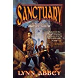 Sanctuary: An Epic Novel of Thieves' World