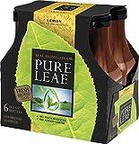 Pure Leaf, Sweet Tea with Lemon, 18.5 oz (Pack of 6)