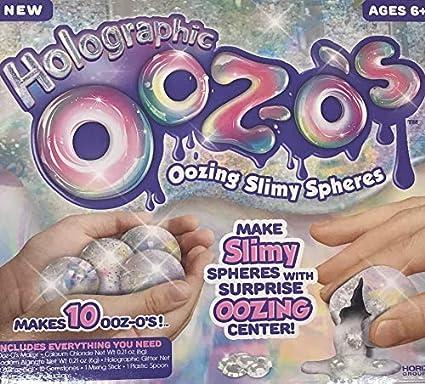 Unicorn OOZ-O's oozing slimy spheres NEW