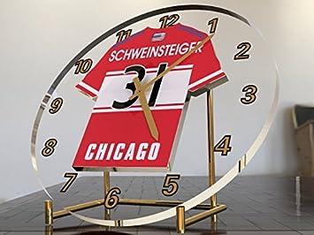 MLS MAJOR LEAGUE SOCCER CAMISETAS FÚTBOL KIT LOTMUSIC RELOJES - - CUALQUIER NOMBRE, CUALQUIER NÚMERO, CUALQUIER EQUIPO! Chicago Fire MLS: Amazon.es: Oficina ...