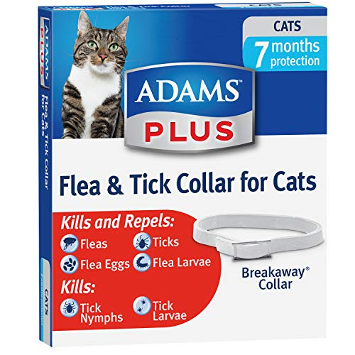 Adams Plus Flea and