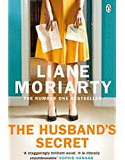 The Husband's Secret: From the bestselling author of Big Little Lies, now an award winning TV series