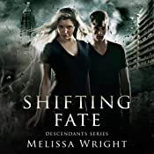 Shifting Fate: Descendants Series, Volume 2 | Melissa Wright
