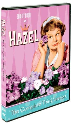 - Hazel: Season 3