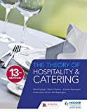 img - for The Theory of Hospitality & Catering book / textbook / text book