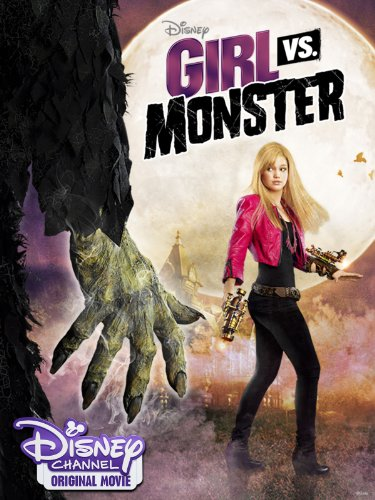 Girl vs. Monster (Girl Monsters)