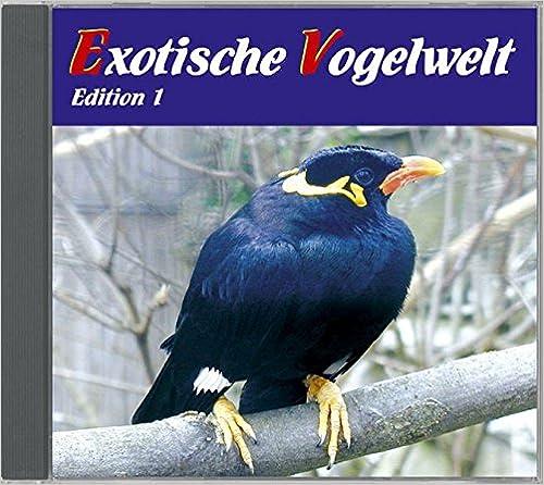 Exotische Vogelwelt * Audio-CD