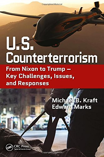 U.S. Counterterrorism: From Nixon to Trump – Key Challenges, Issues, and Responses