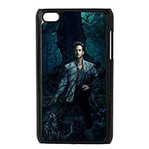 Into the Woods SANDY010982 Phone Back Case Customized Art Print Design Hard Shell Protection Ipod Touch 4