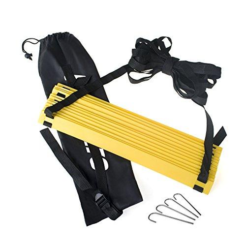 A2ZCare Agility Ladder Training Basketball