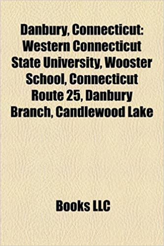 Danbury, Connecticut: Western Connecticut State University