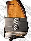 Oscar Schmidt 21 Chord Electric Autoharp, Passive