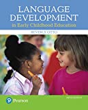Language Development in Early Childhood Education (5th Edition)