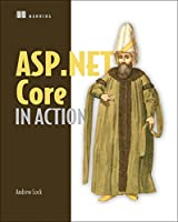 ASP.NET Core in Action Front Cover