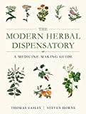 The Modern Herbal Dispensatory: A Medicine-Making Guide