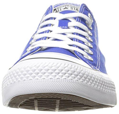 adulte Ctas Converse Bleu Core Baskets Hi mixte Fulgurant mode OqTzqd