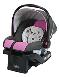 Graco SnugRide 30 Click Connect Front Adjust Car Seat, Kyte BOBEBE Online Baby Store From New York to Miami and Los Angeles