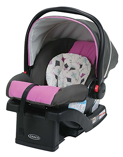 graco snugride 30 infant car seat - 1
