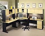 Corner Desk Office Suite