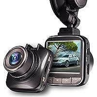 Black Box G50 Original Dashboard Dash Cam - Full HD 1080P H.264 Car Video DVR 2.0 LCD - G-Sensor, Motion Detection & Loop Recording