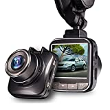 Black Box G50 Original Dashboard Dash Cam - Full HD 1080P H.264 Car Video DVR 2.0' LCD - G-Sensor, Motion Detection & Loop Recording