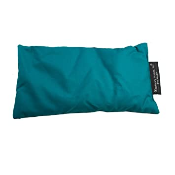 Amazon.com: Lino Semillas algodón ojo Pillow: Health ...