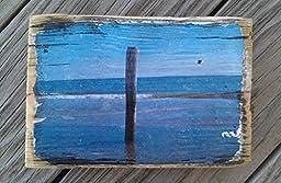 Piling by Boardwalked