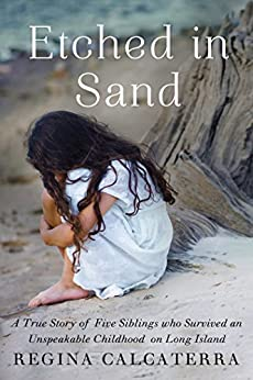 Etched Sand Siblings Unspeakable Childhood ebook product image