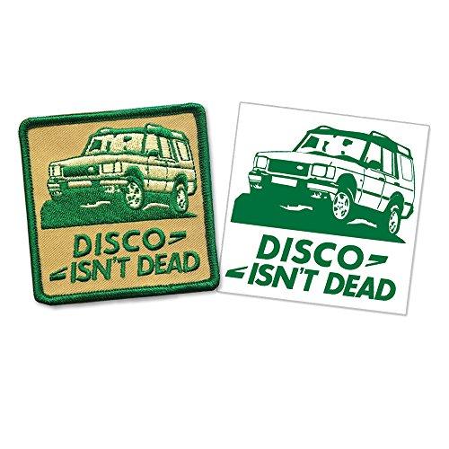 Disco Isn