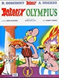 Asterix Olympius (Latin Edition of Asterix at the Olympic Games)