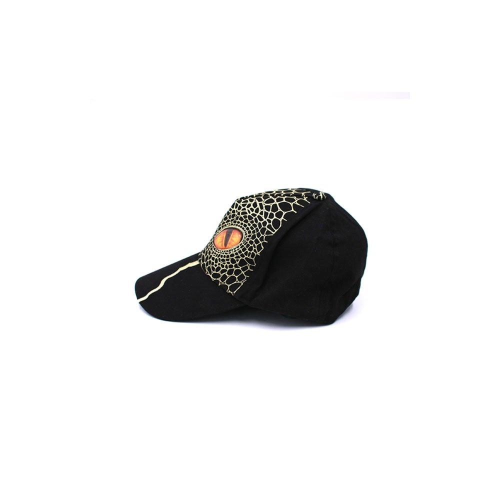 Kids 3D Dinosaur Double Eyes Casual Sports Caps for Toddler/Children by Dinosoles (Image #6)