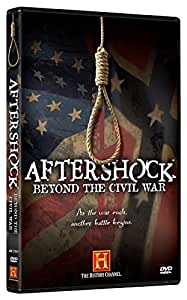 Aftershock: Beyond The Civil War [DVD]