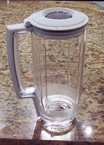 Bosch Mixer Blender Jar and Lid and (Bosch Countertop)