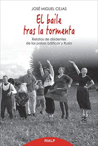 El Baile Tras La Tormenta (Biografías y Testimonios) Tapa blanda – 1 sep 2014 José Miguel Cejas Arroyo RIALP 8432144258 Biografía: General