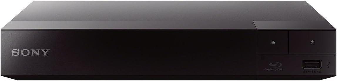 Sony BDPS1700B, Reproductor de Blu-ray Disc, Negro, Tamaño Único