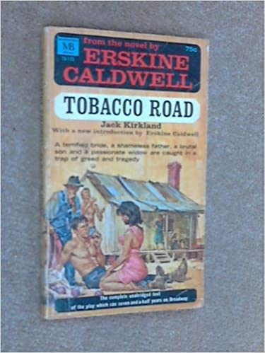 Tobacco Road Pdf
