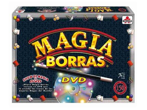 Educa Borrás 29-12964 – Magia 200 Trucos con DVD