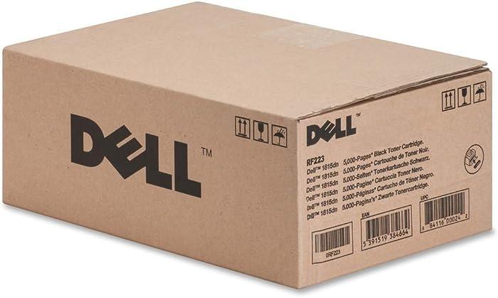 Top 8 Dell Rf223